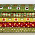 Image de la catégorie Fresh Red Green (coll 1)