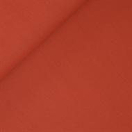 Afbeelding van Effen stof - Roest