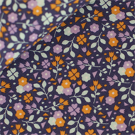 Picture of Covered Meadow - S - Purplish Blue