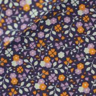 Image de Covered Meadow - S - Bleu Violacé