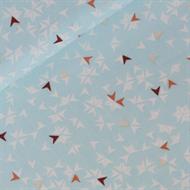 Picture of Star Flight - M - Light Blue