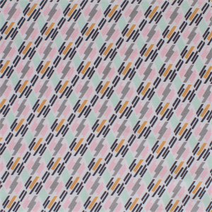 Picture of Cracks - Pastel