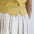 Picture of Grill - M - Cotton Lawn - Very Soft Pink & Gold