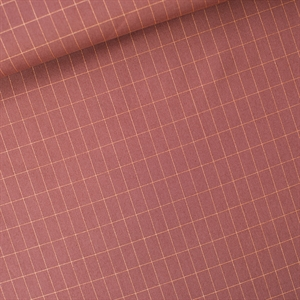 Picture of Grill - M - Coton Linon - Brun & Cuivre
